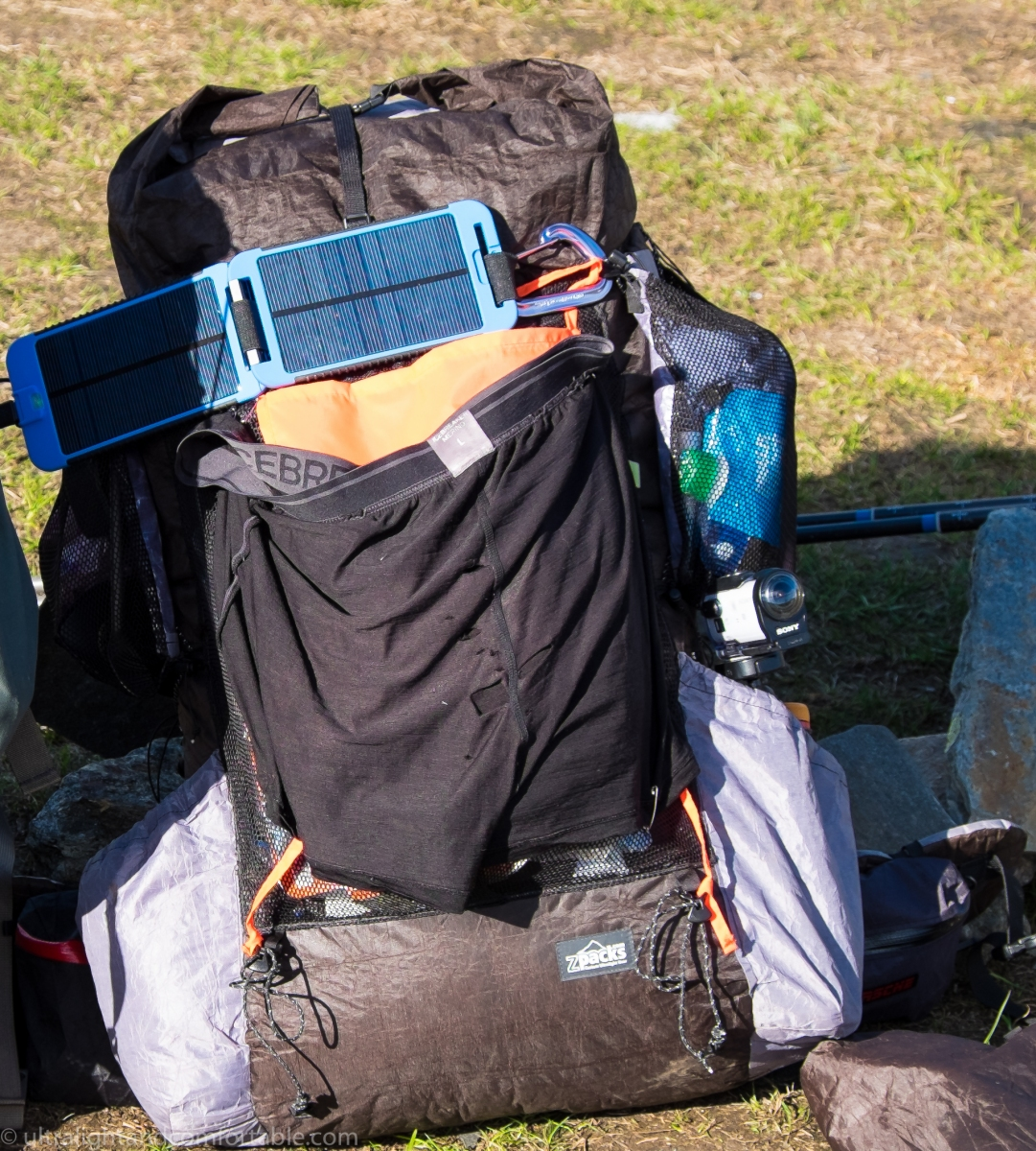 Zpacks Arc Blast Review Ultralight And Comfortable