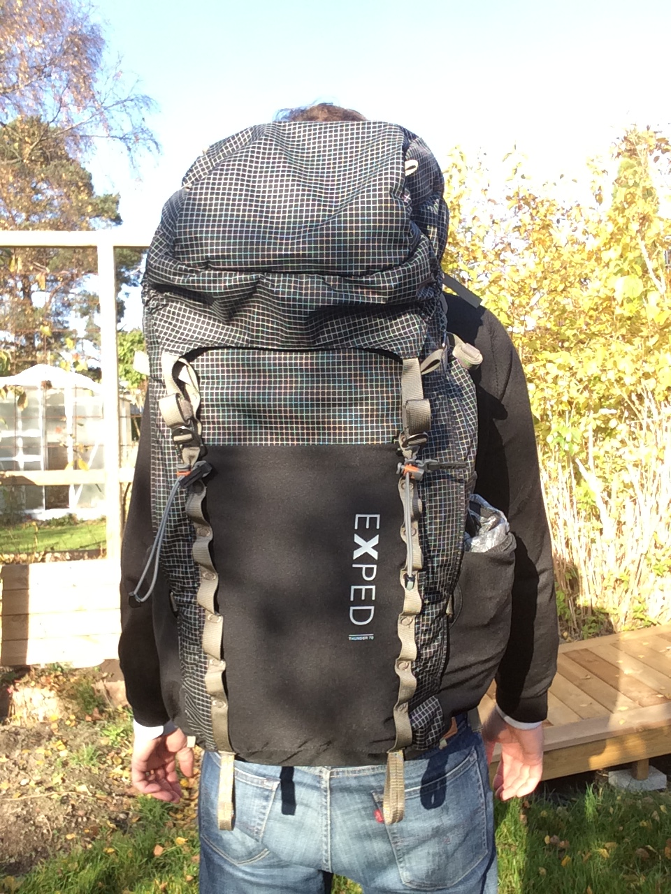 b6c8aeec1b96 Gear review: Exped Thunder 70L backpack – Ultralight and Comfortable