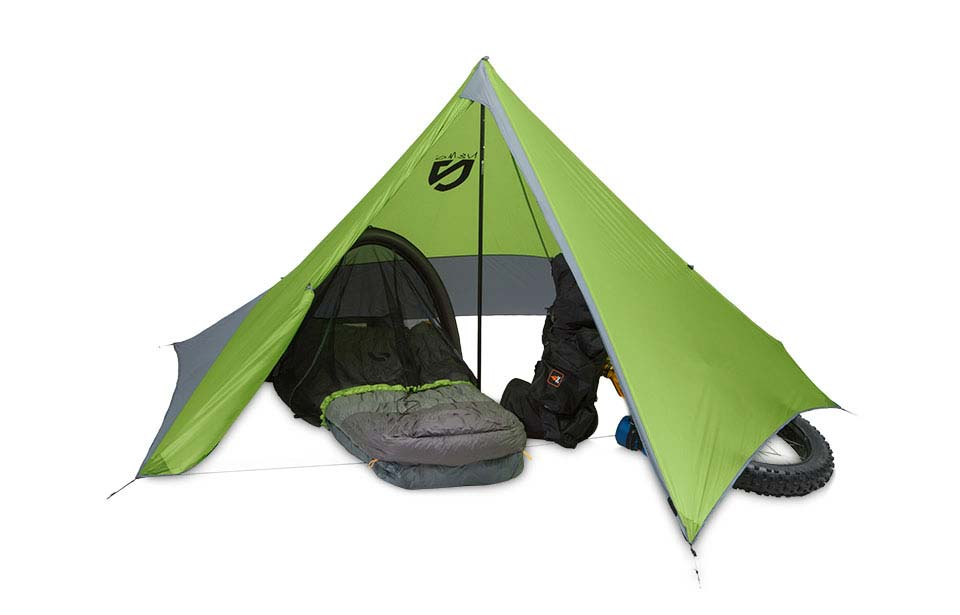 Nemo Apollo 3 u2013 really a 3 man tent?  sc 1 st  Ultralight and Comfortable & backpacking u2013 Ultralight and Comfortable