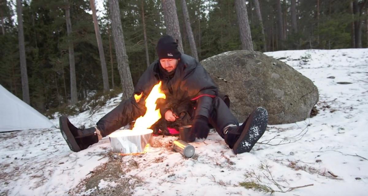 Soto Muka stove review – a video