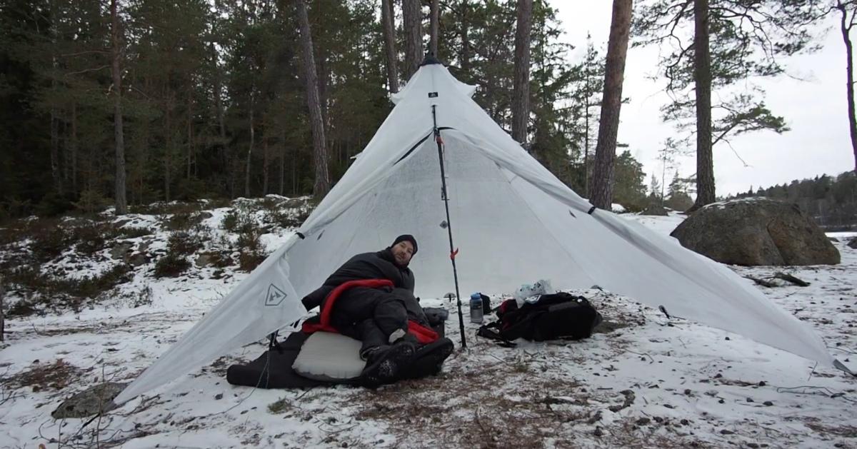 Video: Hyperlite mountain gear Ultamid 4 – Review